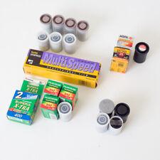 35mm color negative film