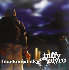 Biffy Clyro - Noirci Sky (2LP Purple Vinyle, Gatefold) Mendiants Banquet NEUF