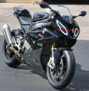 BMW 2015-2018 S1000RR ...  LED Headlight  ..... Wiked!