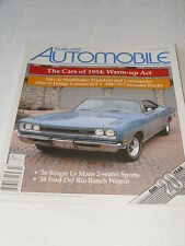 Collectible Automobile Magazine February 2004 Vol 20 - No 5
