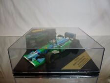 ONYX 5019B BENETTON FORD B194 1996 - No 6 VERSTAPPEN 1:24  - EXCELLENT IN BOX