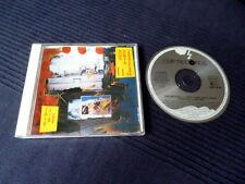 CD Joachim Kühn Trio Daniel Humair JF Jenny-Clark - From Time to Time Free 1988