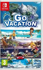 & Go Vacation Nintendo Switch Game