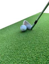 Golf Practice Mat Professional Driving Range Mat 1m x 1.5m