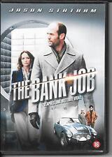 DVD ZONE 2--THE BANK JOB--JASON STATHAM