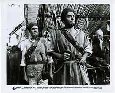 Zarak 1956 Original Screengems TV Photo Victor Mature as Arab Khan 1969