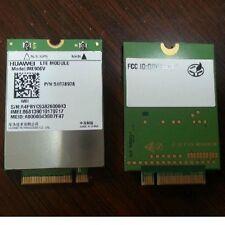 Huawei ME906V NGFF DC-HSPA+/HSPA+/HSPA/WCDMA Dual-band CDMA/DO  3G WWAN card