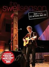 The Swell Season Live From The Artists Den (2008) DVD Glen Hansard