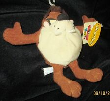 Tasmanian Devil, Taz, mini bean bag Looney Tunes Warner Brothers Applause 5 in.