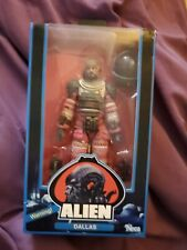 NECA Alien 40th Anniversary Wave 1 Dallas 7in Figure Reel Toys