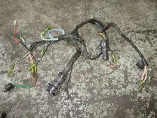 1984-1994 yamaha outboard 40/50 hp wiring harness