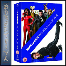 ZOOLANDER AND ZOOLANDER 2 - 2 MOVIE COLLECTION  *BRAND NEW DVD**