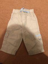 M&S baby girl 3-6 months new Cream Trouser