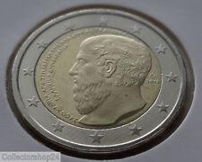 Coin / Munt Greece 2  Euro 2013 Plato's Academy Unc