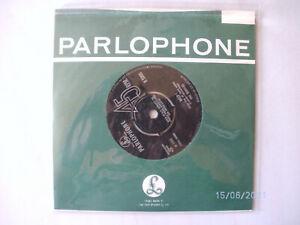 "7"" Single The Beatles : Help !"