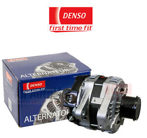 Reman Alternator fits 2006-2013 Lexus IS250 IS350 GS300 DENSO