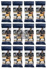 2016-17 Panini Donruss Basketball Value Pack 12-Pack Lot