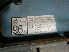 H1 Genuine OEM Honda Isy Izy HRG415C spares -----> handle bar bolts only