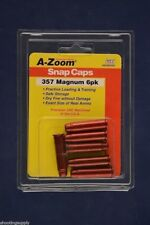 A-Zoom Snap Caps for 357 Magnum azoom #16119