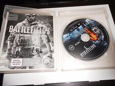 Battlefield 3 Premium Edition Playstation 3 Excellent condition Fast Ship PS3