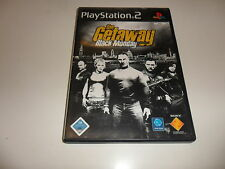 PlayStation 2   The Getaway - Black Monday (7)