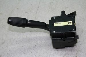 Chrysler Le Baron Bj.95 Steering Column Switch Indicator Switch 5269499