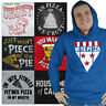 Cheat Day Eat Funny Hungry Gym Workout Gift Adult Long Sleeve Hoodie Sweatshirt
