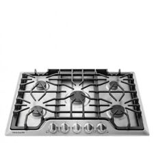 """New listing Frigidaire 30"""" Gas Cooktop, Stainless Steel"""
