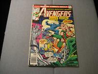 The Avengers #155 (1977, Marvel)