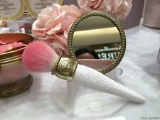 F/S LADUREE Les Merveilleuses Makeup Cheek Brush Rose Color from Kyoto Japan