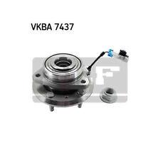 Radlagersatz SKF VKBA 7437