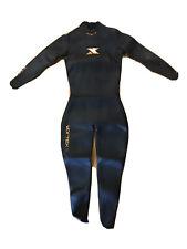 Men's Medium-Large (Mla) Xterra Vortex 3 Wetsuit