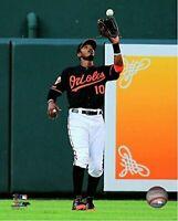 "Adam Jones Baltimore Orioles MLB Action Photo (8"" x 10"")"