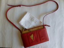 New real  leather bag ALVIERO  MARTINI, BORSA  1-ST CLASS pelle saffiano  NUOVA