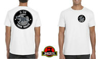 "TSHIRT  "" TIREUR QUALIFIE - G36 "" HK POLICE article fantaisie CRS GIPN T SHIRT"
