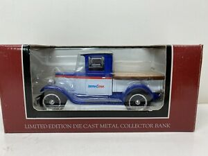 Speccast 1928 Chevrolet National AB Diecast Bank Hubbert Cambridge MD Maryland