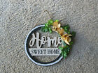 Wall Decoration - Home Sweet Home
