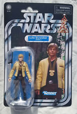 Star Wars Luke Skywalker Yavin Ceremony VC151 Vintage Collection A New Hope MOC
