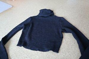 Rollkragenpullover, Pullover, Langarmpullover,Subdued, Größe XS (40)