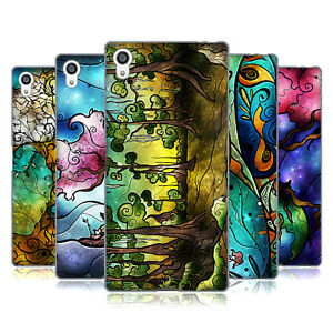OFFICIAL MANDIE MANZANO NATURE SOFT GEL CASE FOR SONY PHONES 2
