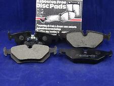 Brake Pads Rear Jaguar XJ6 90-94, XJS 93-94, XJ12 94 - D1251