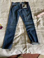 Wrangler Jeans Ladies Size 31 Waist  34 Inside Leg With Stretch 12