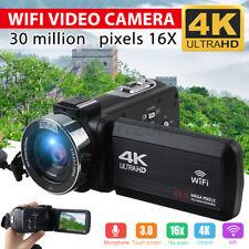 1080P 30MP 16x Zoom WIFI 3