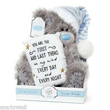 "ME to You - 9"" primo e ultimo Orso con cuscino Tatty Teddy G01W6373"