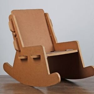 Rugare Kiddie Chairs