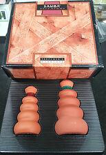 Samba Nova Homme Gift Set Edt 50ml Spray+ After Shave 100ml - Vintage New & Rare