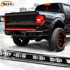 605ft Led Strip Tailgate Bar Brake Reverse Signal Tail Light For Pickup Truck