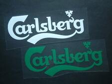 "SPONSOR ""CARLSBEER"" UFFICIALE LIVERPOOL FC HOME/AWAY  2005-2010 OFFICIAL SPONSOR"