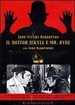 Dr. Jekyll e Mr. Hyd!(ERMITAGE-GRIFFE EDIZIONI)