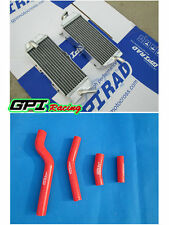 FOR Yamaha YZF450 YZ 450 F WR450 WR 450 2003-2005 04 2003 radiator and hose